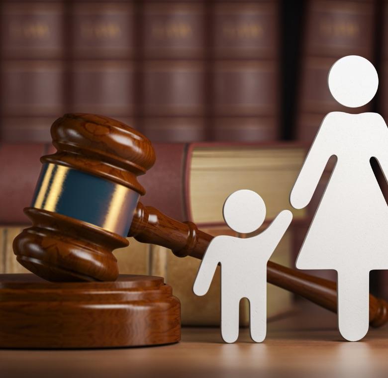Droit de la famille la pension alimentaire